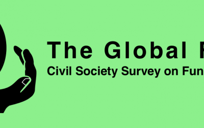 Help The Global Fund improve its Application Process