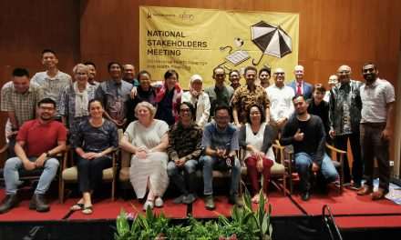 Civil Society Engagement: Close partnerships making a big difference