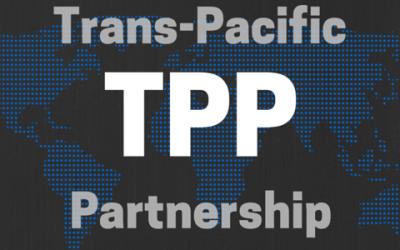 Trade deals threatening public health anew