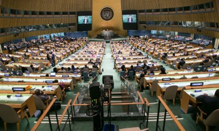 The UN High Level Meeting on Ending AIDS