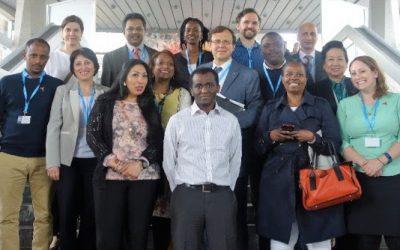 APCASO joins global TB civil society task force