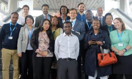 APCASO joins global TB civil society task force