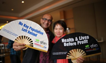 Meet Global HIV and TB Commitments Now!