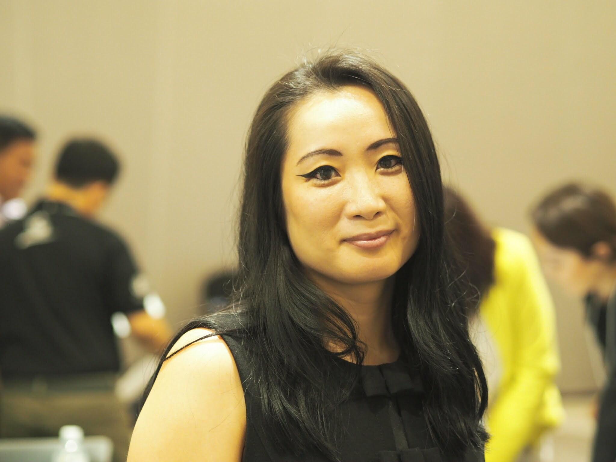 Jennifer Ho, Deputy Director, APCASO