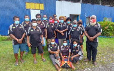 Community-Led Advocacy Program on TB
